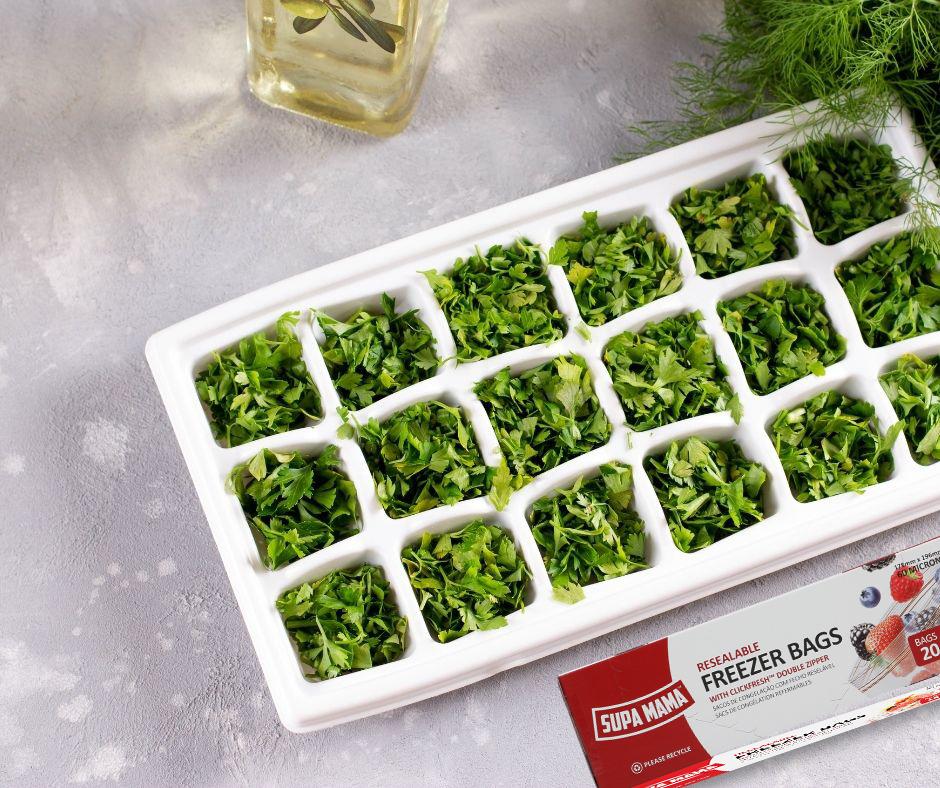 Herb Ice