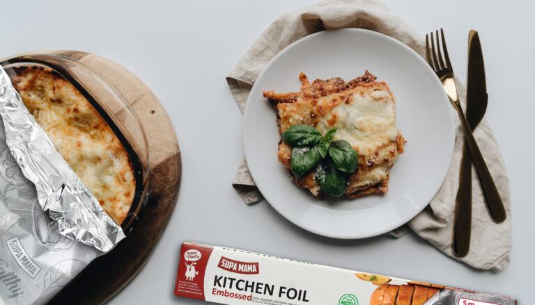 Lasagna Blog Cover